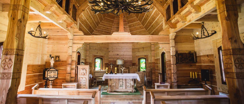 Kościół - Muczne