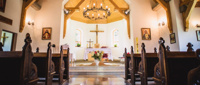 Kościół - Tarnawa Niżna